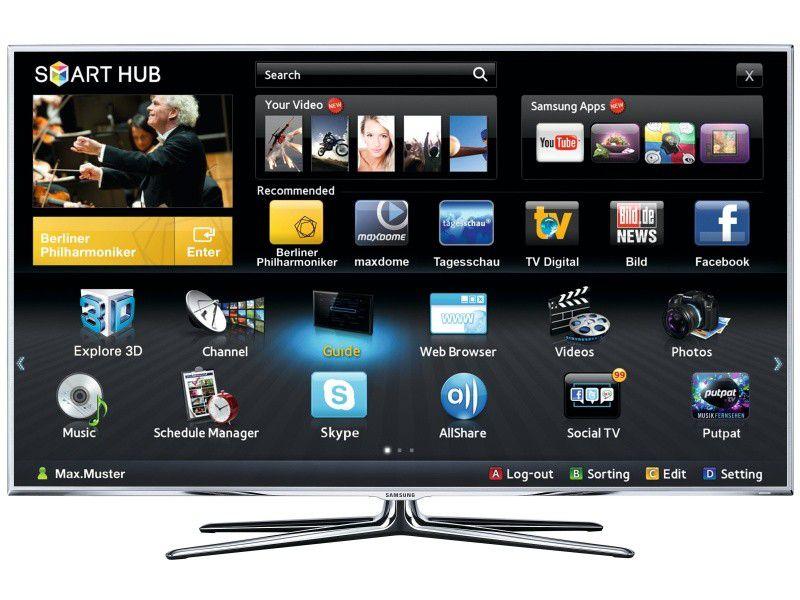 Tipps Und Tricks Für Smart Tv Co Pc Welt