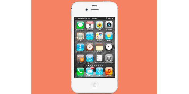 Apple bestimmt strikt, wie die iOS-Oberfläche aussehensoll und welche Apps im App Store zum kostenlosen Laden oder zumKauf angeboten werden.