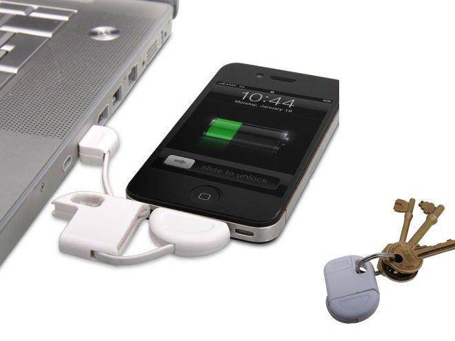 smartphone immer und berall unterwegs aufladen pc welt. Black Bedroom Furniture Sets. Home Design Ideas