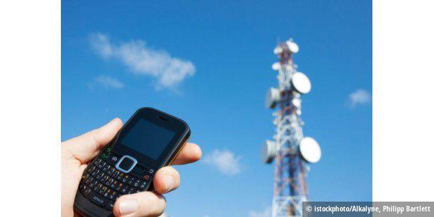Handy abhören und ausspionieren - geht das?