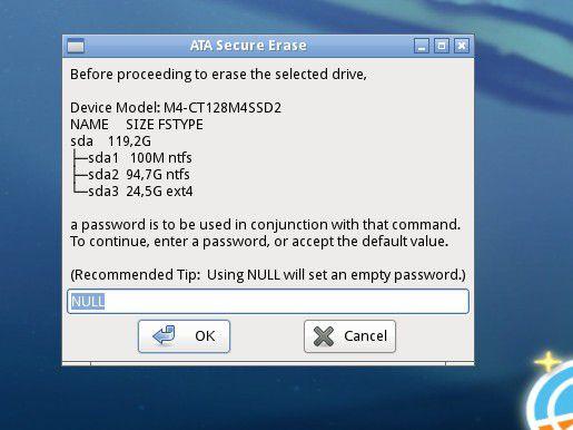 Daten auf der SSD komplett und sicher löschen PC WELT