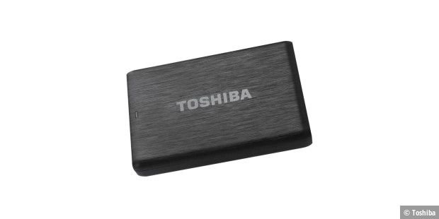 Toshiba Stor.E Plus 2 TB im Test