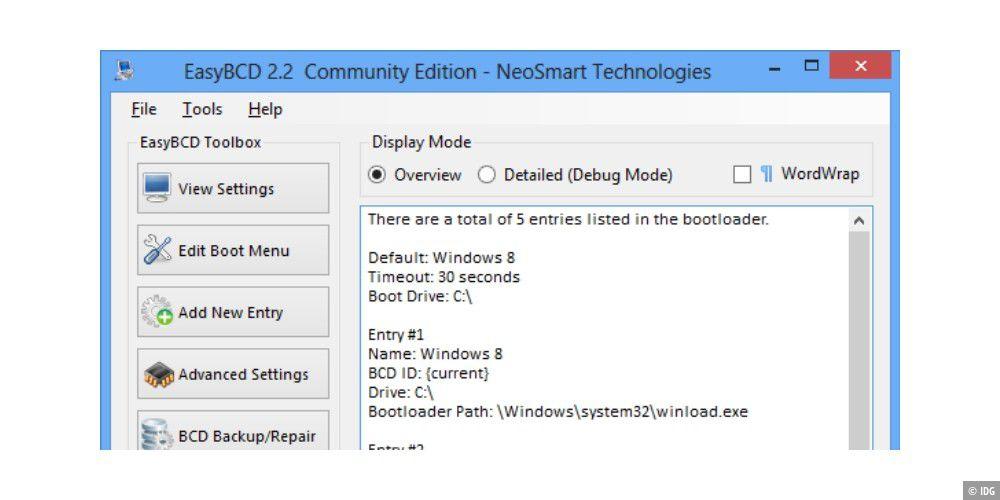 💐 Easybcd 2 2 free download for windows 10 | EasyBCD 2 4 Download