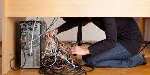 Tipps & Tricks: Der richtige Platz für Server