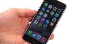 iPhone 6 - gut, aber nicht perfekt - Test-Video