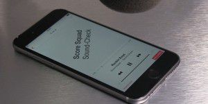 iPhone 6 & 6 Plus vs. LG G3 vs. HTC One M8 - Sound-Check