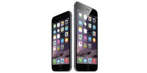 Apple darf iPhone 6 (Plus) in China verkaufen