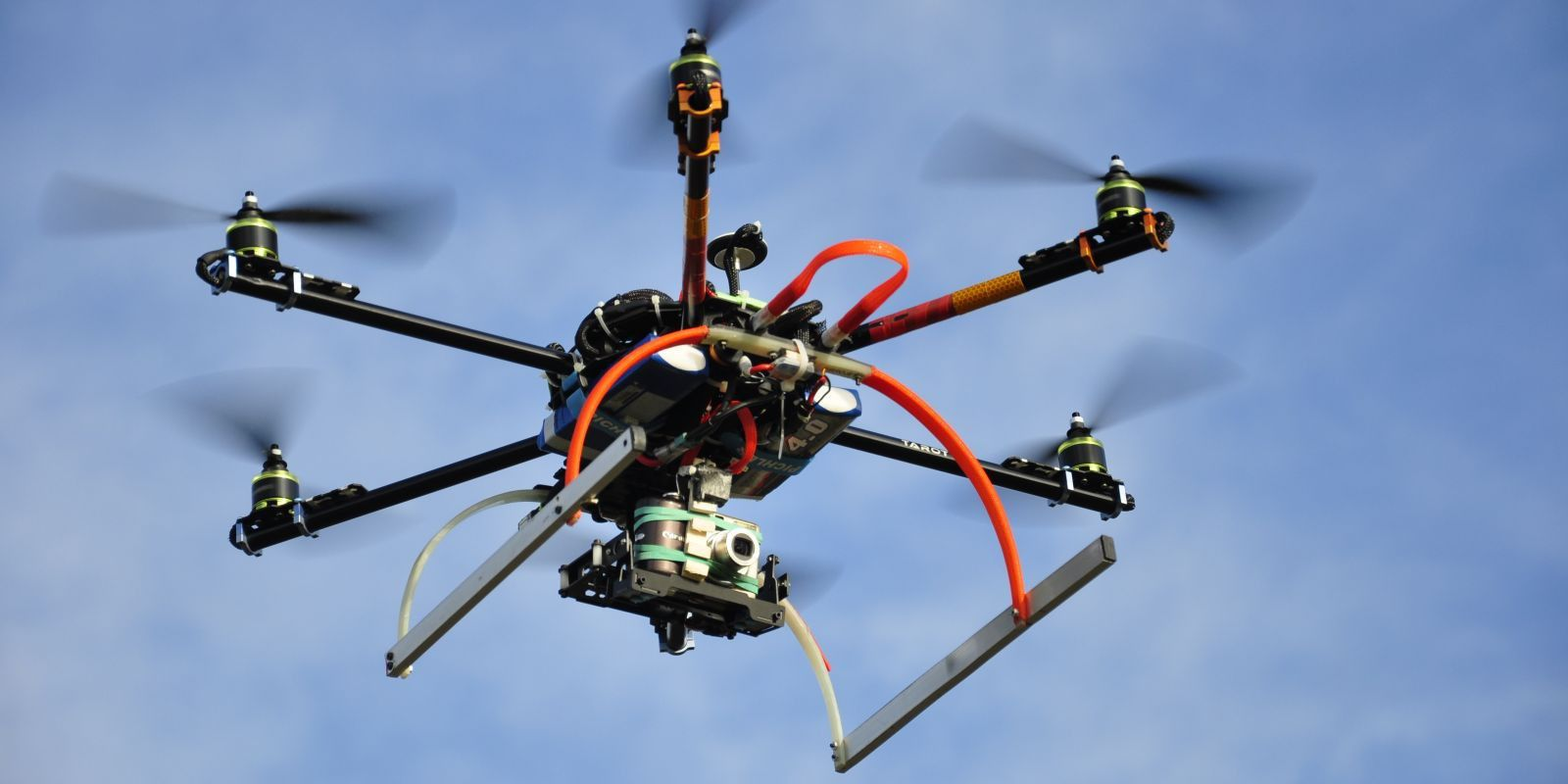 Multicopter selber bauen - PC-WELT