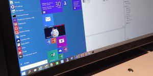 Video: Windows 10 Preview vorgestellt