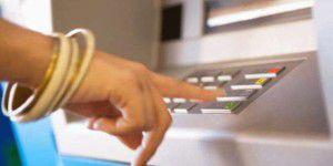 Skimming: Betrug am Geldautomaten stoppen