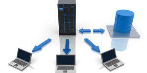 Netzwerkzugang mit dem Ping-Befehl prüfen