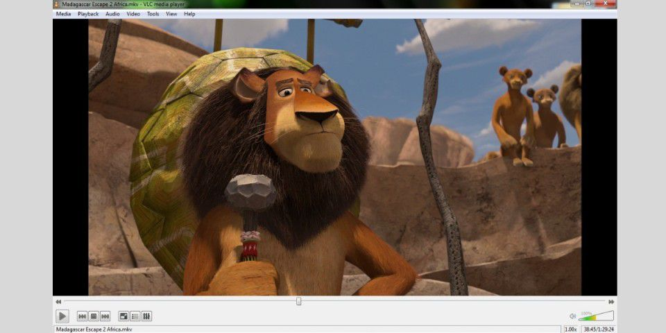 VLC Media Player Download kostenlos