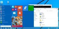 Video: Windows 10 TP - Die neuen Funktionen