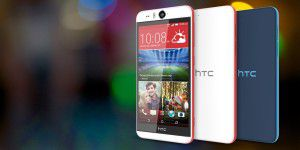 Video: HTC Desire Eye im Hands-on