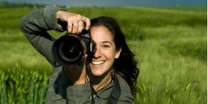 Fotografie extrem: Interview mit Expeditions-Fotografin
