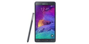 Testsieger Galaxy Note 4 im Test
