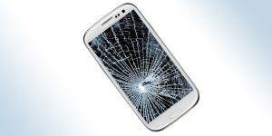 Smartphone-Daten trotz defektem Display retten