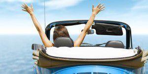 Kfz-Versicherung wechseln & Geld sparen