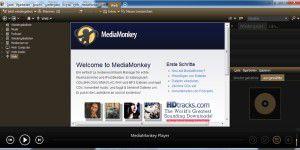 Medienverwaltungs-Tool: MediaMonkey