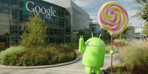 Android 5.0 Lollipop erscheint am 3. November