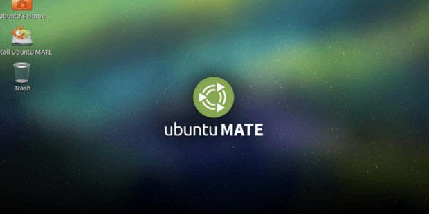 Ubuntu MATE - kostenloser Download