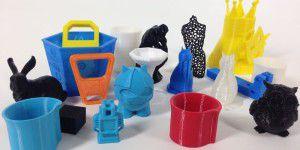 Vergleichstest: Der beste 3D-Drucker