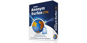 PC-WELT Anonym Surfen VPN