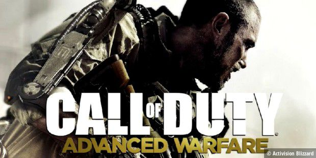 Call of Duty garantiert immer viele Stunden Multiplayerspass. Call of Duty: Advanced Warfare