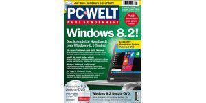 PC-WELT Sonderheft Windows 8.2