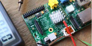 Innovative Projekte rund um den Raspberry Pi