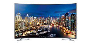 Die besten Ultra-HD-Fernseher im Test