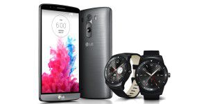 Video: LG G3 & LG G Watch R gewinnen