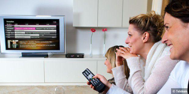 Tv Telefon Und Internet Aus Einer Hand