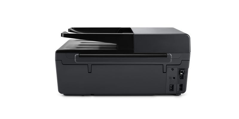 HP Officejet Pro 6830 im Test