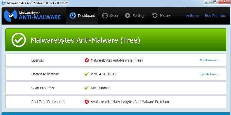 Malwarebytes Anti Malware Pc Welt