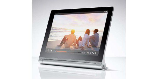 Das Lenovo Yoga Tablet 2 10