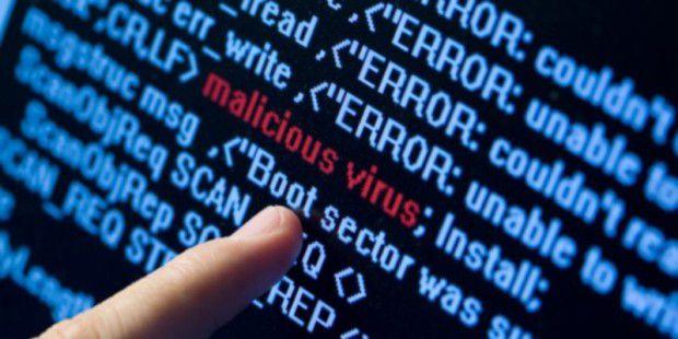 viren vernichten