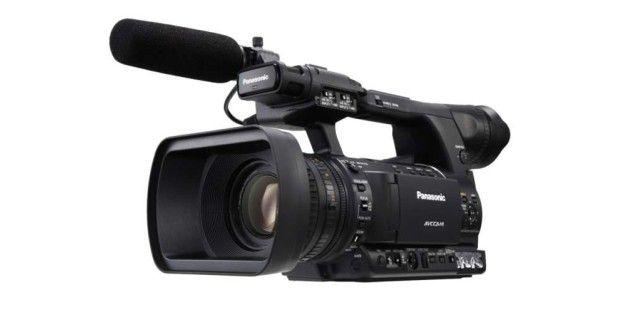 Panasonic AG-AC160