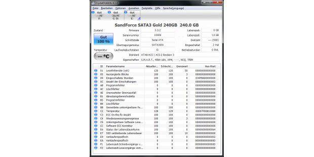 Technische Infos über die Wincom Powerdrive ML-X8240GB