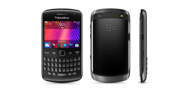 RIM BlackBerry Curve 9360 im Test