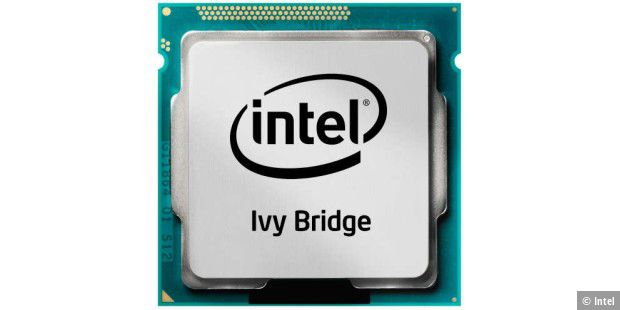 Ivy Bridge: Intels neue Generation der Notebook-CPUs geht an den Start