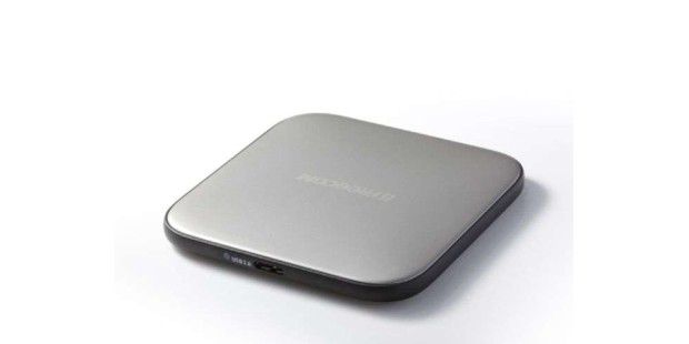 Freecom Mobile Drive Sq im Test