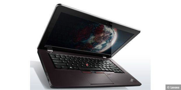 Lenovo ThinkPad Edge E530 (NZQBQGE)