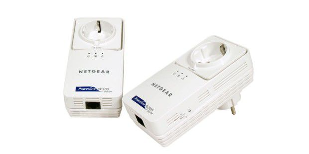 netgear powerline av 500 manual