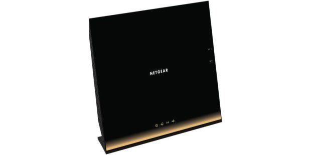 11ac-Router im Tempo-Test: Knacken die neuen WLAN-Router wie der Netgear R6300 die Gigabit-Grenze?