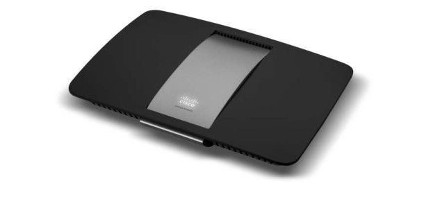 Cisco geht mit dem 11ac-Router Linksys EA6500 an den Start