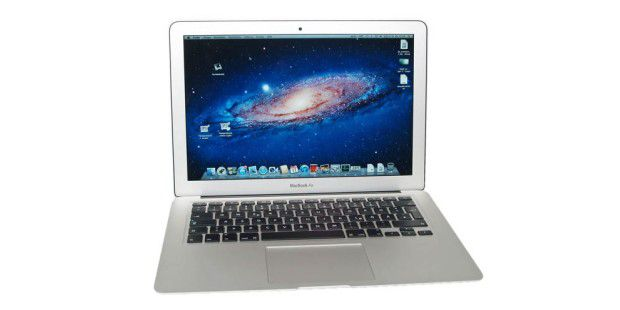 Macbook Air 13 im Test
