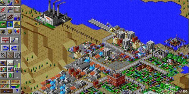 SimCity 2000 kostenlos als Vollversion zum Download - PC-WELT