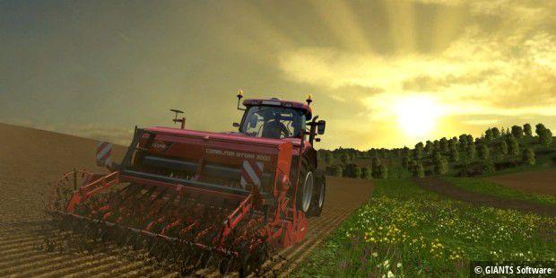 Top 10: Die besten Mods für den Landwirtschaftssimulator 15