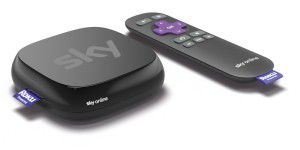 Sky kündigt eigene Streaming-Box an